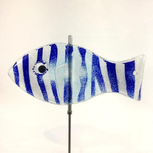 Glasfisch Sardine II Bild 1