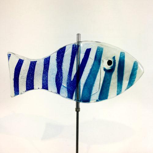 Glasfisch Sardine III Bild 1