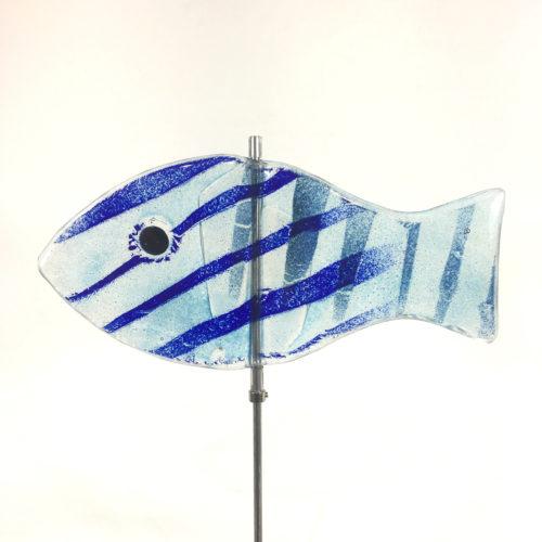 Glasfisch Sardine IV Bild 1