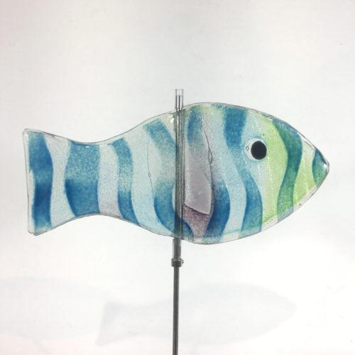 Glasfisch Sardine VIII Bild 1