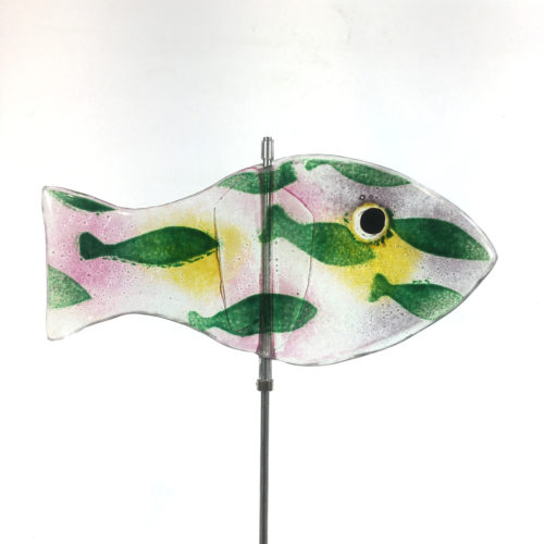 Glasfisch Sardine XIII Bild 1