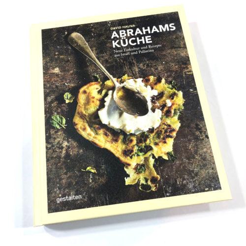Abrahams Küche Bild 1