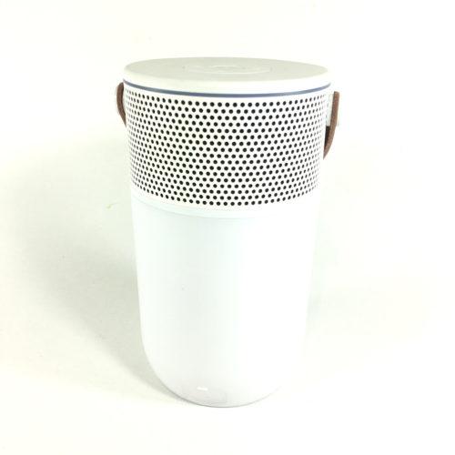 Kreafunk aGlow Bluetooth Lautsprecher mit Lichtfunktion Bild 1