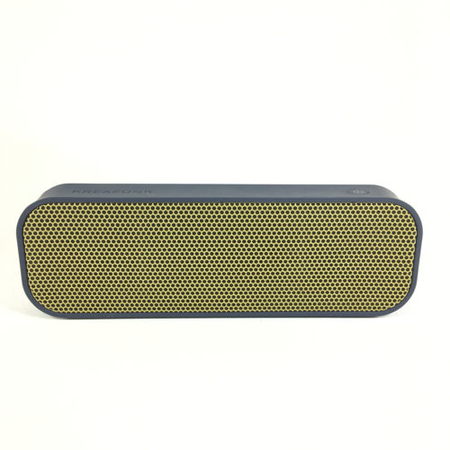 Kreafunk aGroove Bluetooth Lautsprecher (blue) Bild 1