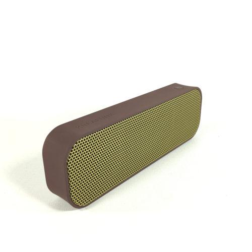 Kreafunk aGroove Bluetooth Lautsprecher (urban plum) Bild 1