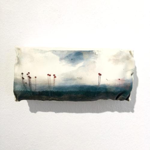Wandobjekt Giannutri Bild 1