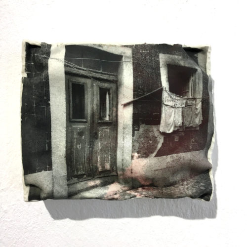Wandobjekt Lisboa Bild 1