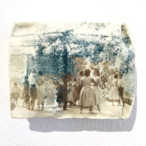 Wandobjekt Tanzen im Stazzema Bild 1