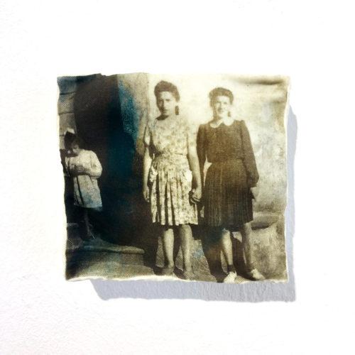 Wandobjekt Amicizia Bild 1