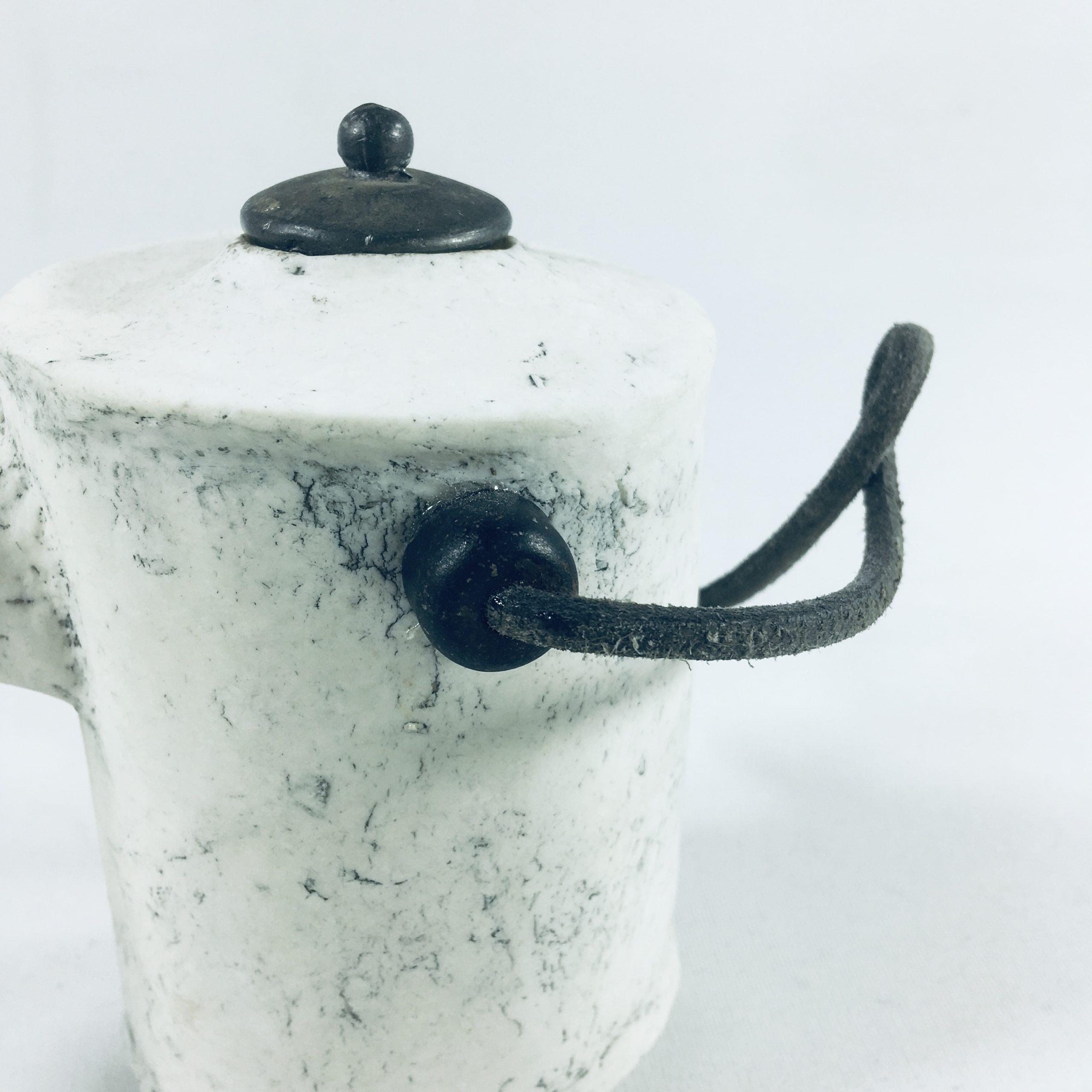 Teekanne mit Schlaufe Bild 2
