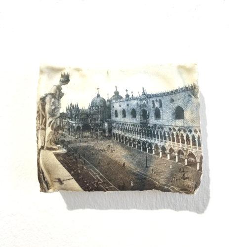 Wandobjekt Palazzo Ducale Bild 1