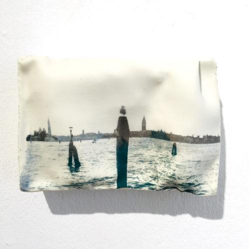 Wandobjekt Bacino San Marco Bild 1