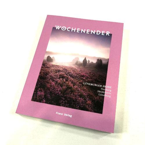 """Wochenender """"Lüneburger Heide"""" Bild 1"""