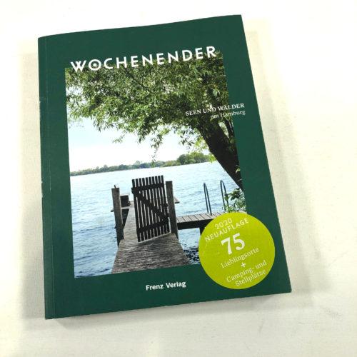 """Wochenender """"Seen und Wälder um Hamburg"""" Bild 1"""