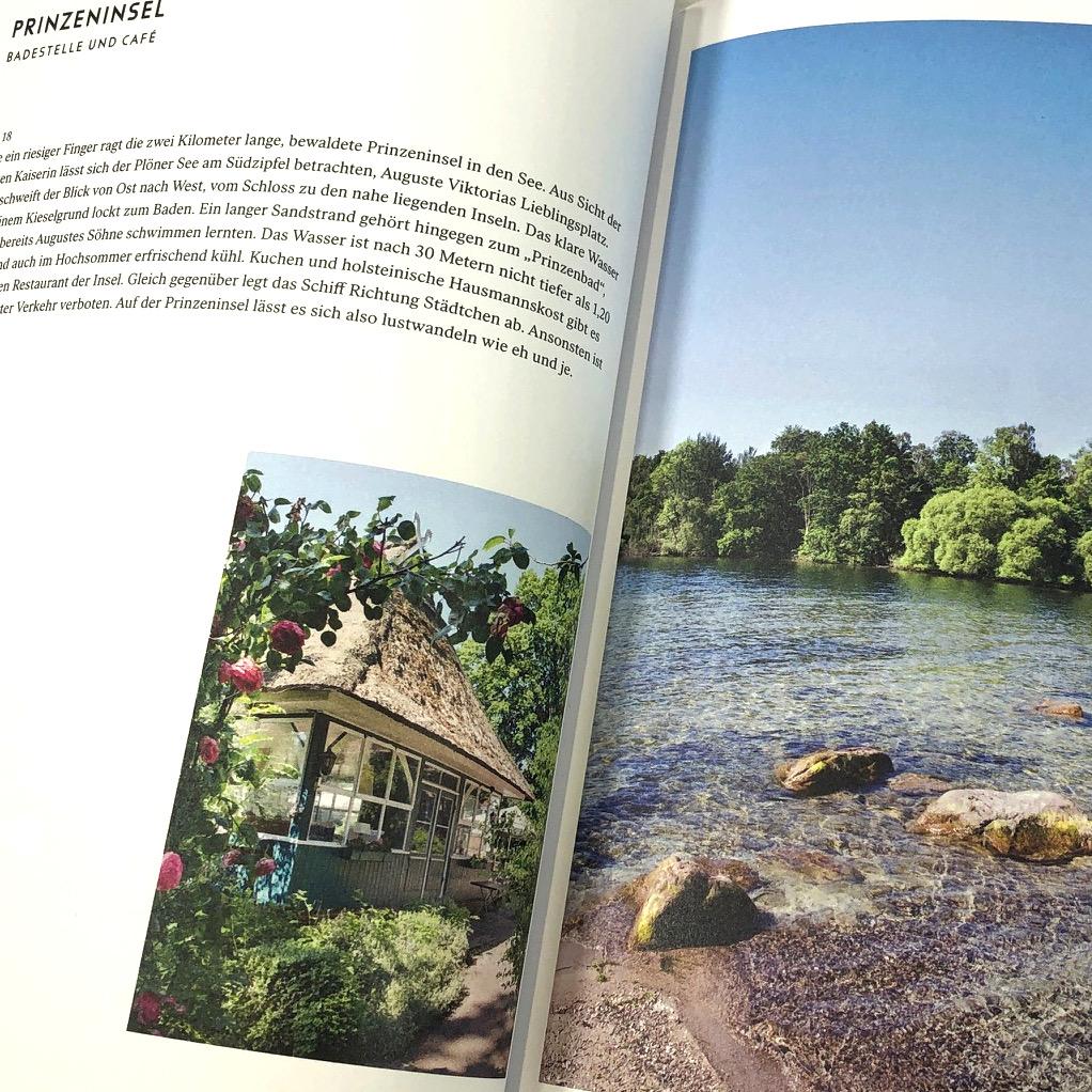 """Wochenender """"Seen und Wälder um Hamburg"""" Bild 2"""