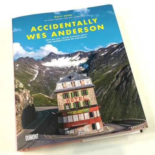 "Wally Koval ""Accidentally Wes Anderson"" Bild 1"