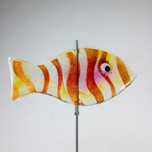 Glasfisch Sardine XIV Bild 1