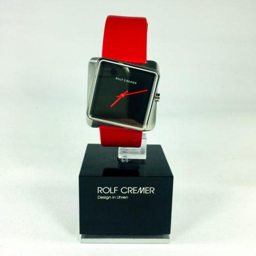 Rolf Cremer Twist Design Armbanduhr (501701) Bild 1