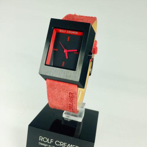 Rolf Cremer Frame Design Armbanduhr (501604) Bild 1
