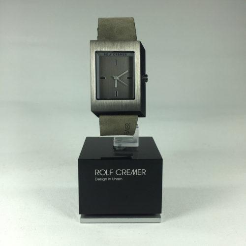 Rolf Cremer Frame Design Armbanduhr (501602) Bild 1