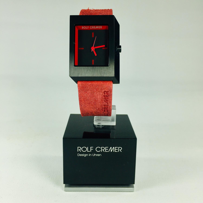 Rolf Cremer Frame Design Armbanduhr (501604) Bild 2