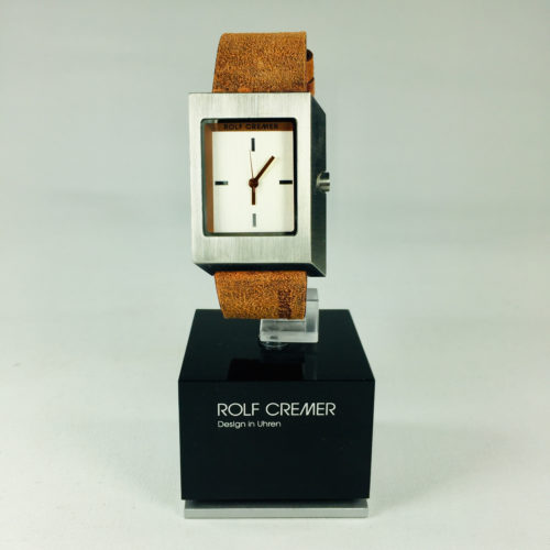 Rolf Cremer Frame Design Armbanduhr (501610) Bild 1