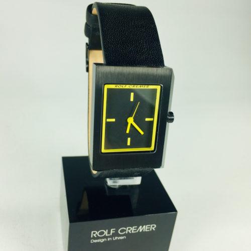 Rolf Cremer Frame Design Armbanduhr (501608) Bild 1