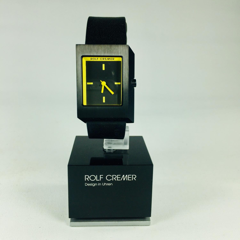 Rolf Cremer Frame Design Armbanduhr (501608) Bild 2