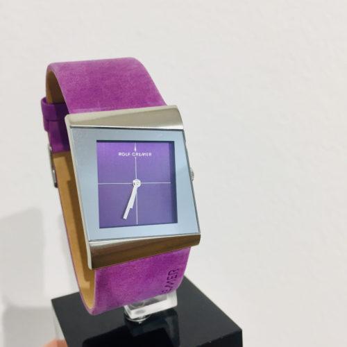 Rolf Cremer Style Design Armbanduhr (500018) Bild 1