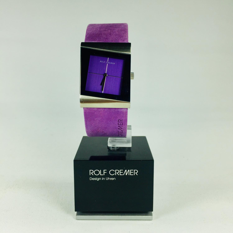 Rolf Cremer Style Design Armbanduhr (500018) Bild 2