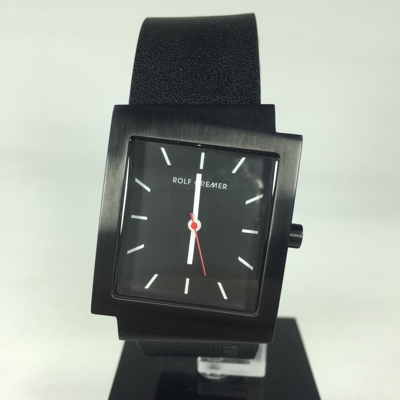 Rolf Cremer Neo Design Armbanduhr (503111) Bild 2