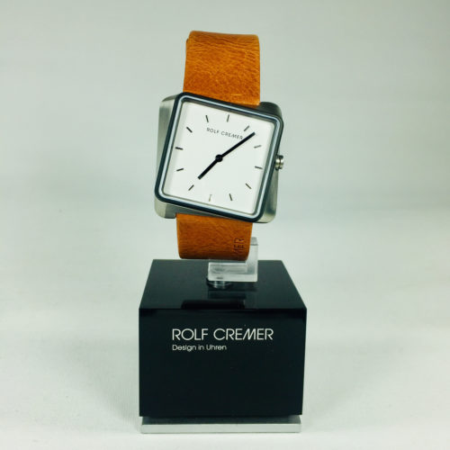 Rolf Cremer Twist Design Armbanduhr (501712) Bild 1