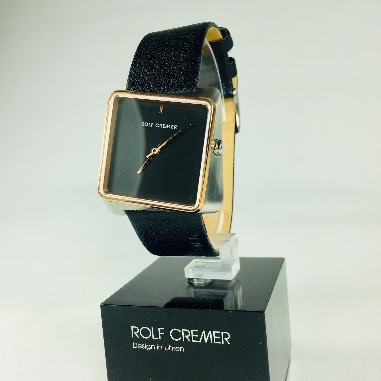 Rolf Cremer Twist Design Armbanduhr (501710) Bild 2