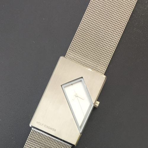 Rolf Cremer Straight R Design Armbanduhr (502303) Bild 1