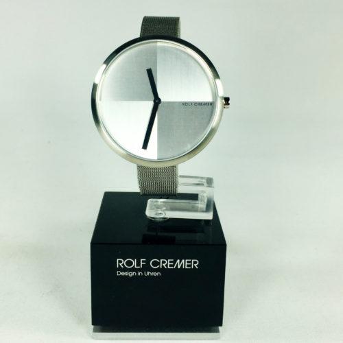 Rolf Cremer Slim Design Armbanduhr (500205) Bild 1