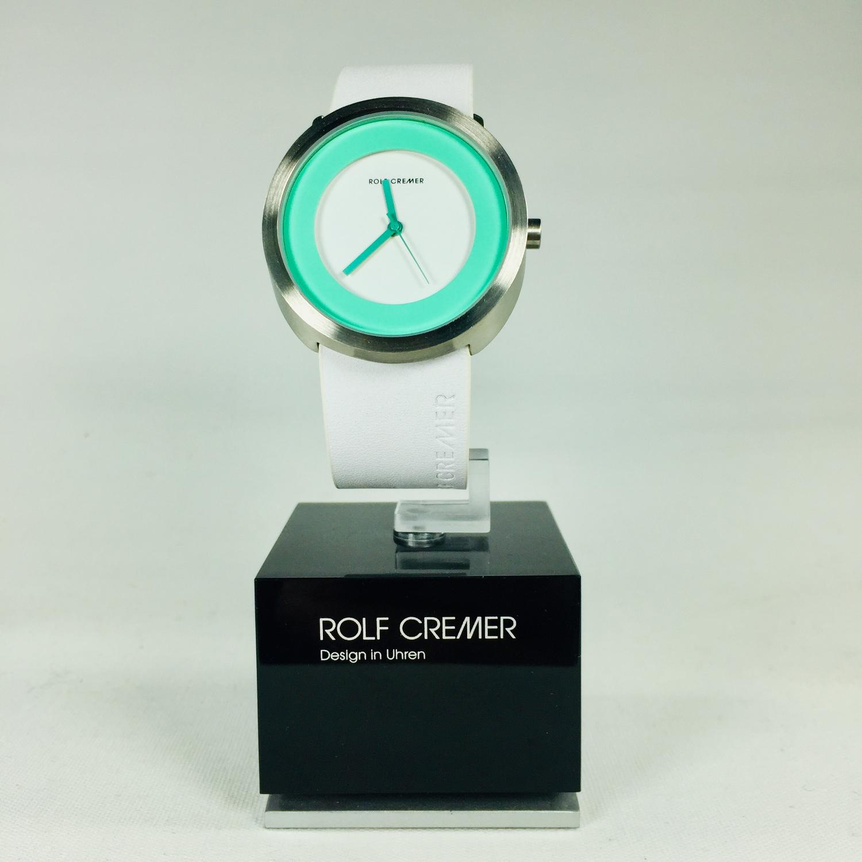 Rolf Cremer Pisa Design Armbanduhr (500410) Bild 2