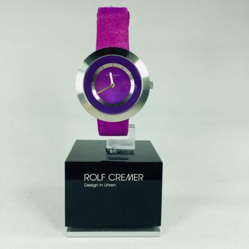 Rolf Cremer Frisbee Design Armbanduhr (504305) Bild 1