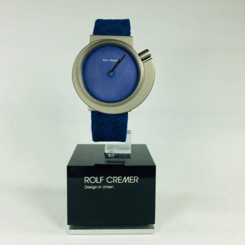 Rolf Cremer Spirale Design Armbanduhr (492340) Bild 1