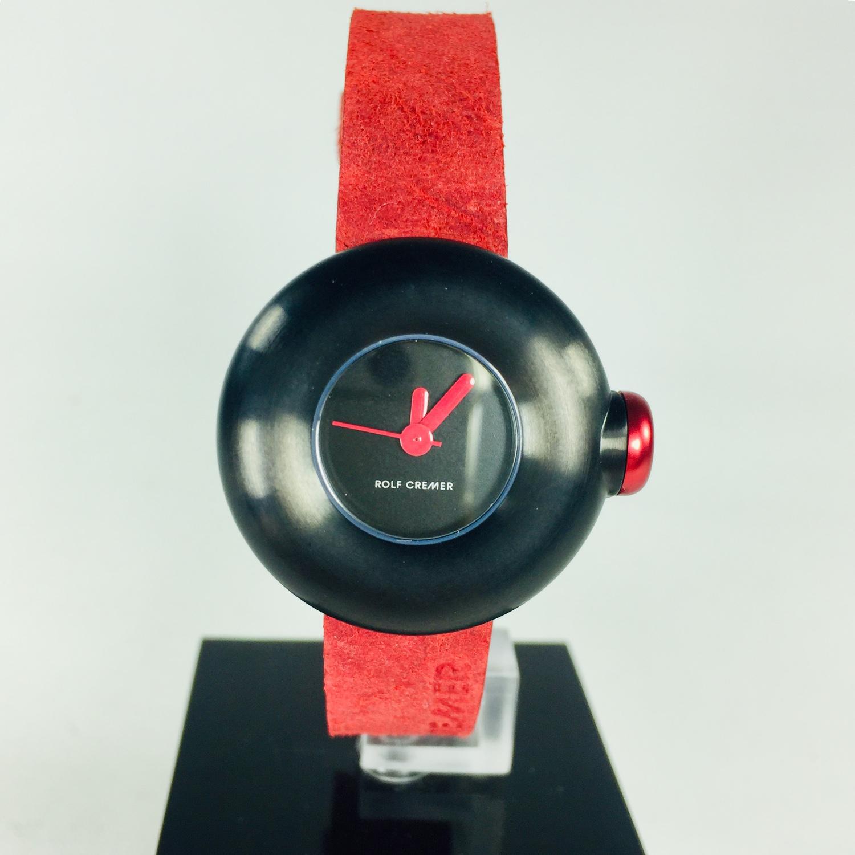 Rolf Cremer Boom Design Armbanduhr (502912) Bild 2
