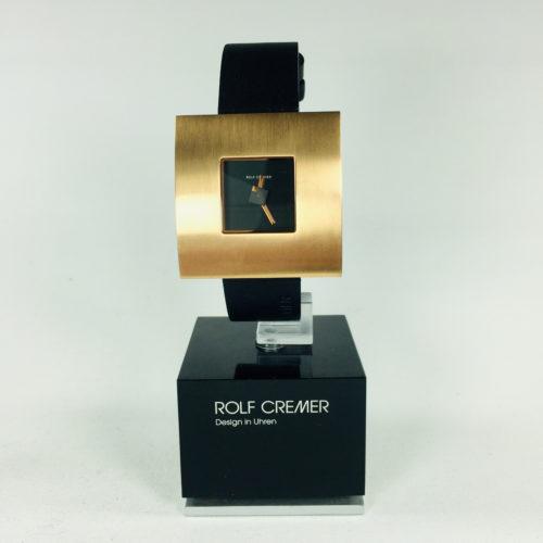 Rolf Cremer Plato Design Armbanduhr (501201) Bild 1