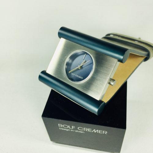 Rolf Cremer Rolls Design Armbanduhr (499309) Bild 1