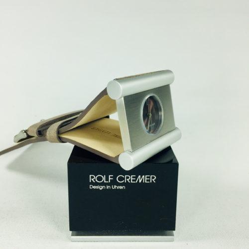 Rolf Cremer Rolls Design Armbanduhr (499310) Bild 1