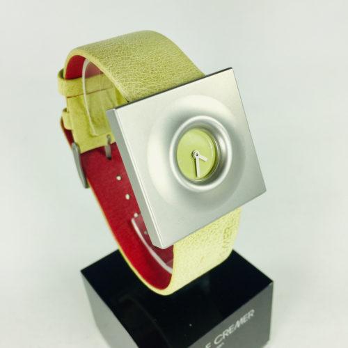 Rolf Cremer Vesuv Design Armbanduhr (498507) Bild 1