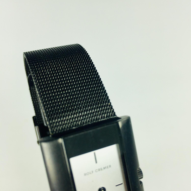Rolf Cremer Pari 2 Design Armbanduhr (501001) Bild 2