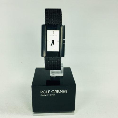 Rolf Cremer Pari 2 Design Armbanduhr (501001) Bild 1