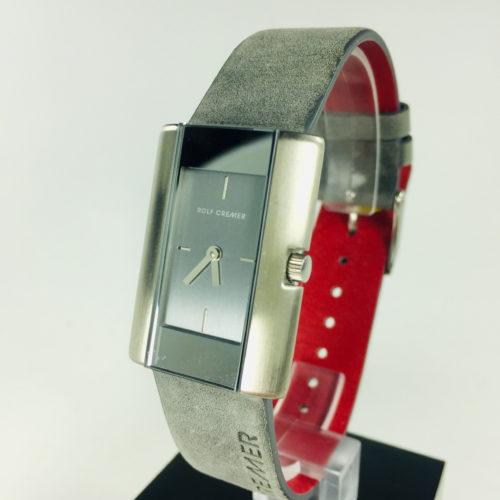 Rolf Cremer Pari 2 Design Armbanduhr (501009) Bild 1