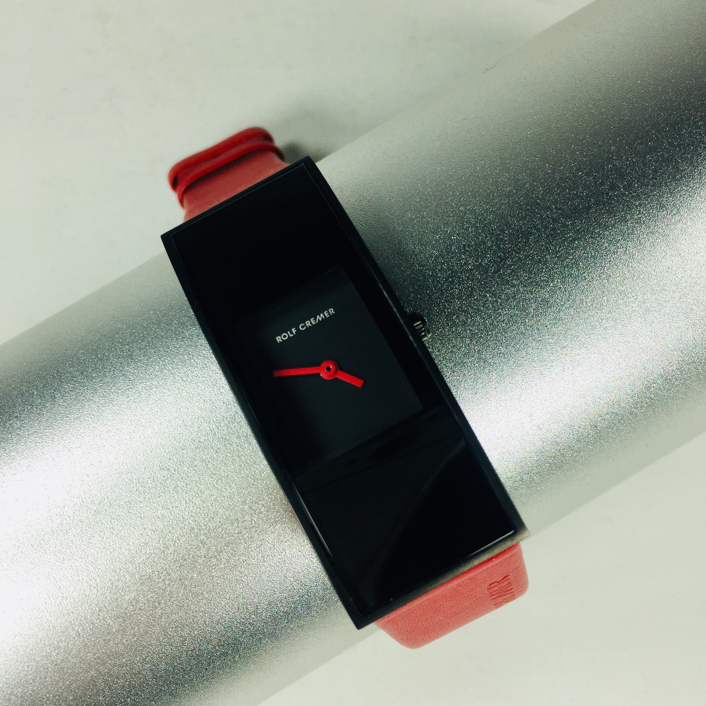 Rolf Cremer Elegance Design Armbanduhr (498305) Bild 2