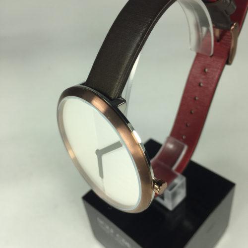 Rolf Cremer Slim Design Armbanduhr (500203) Bild 1