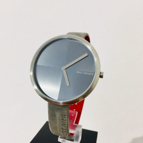 Rolf Cremer Slim Design Armbanduhr (500210) Bild 1