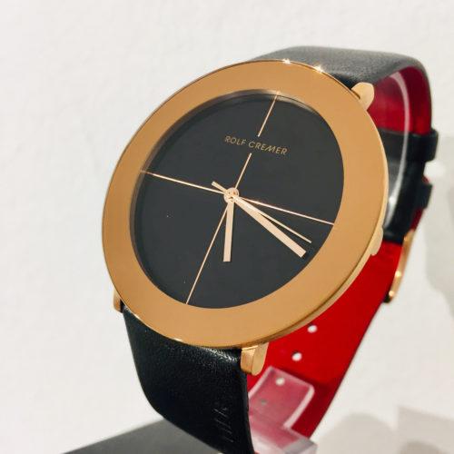 Rolf Cremer View Design Armbanduhr (500808) Bild 1